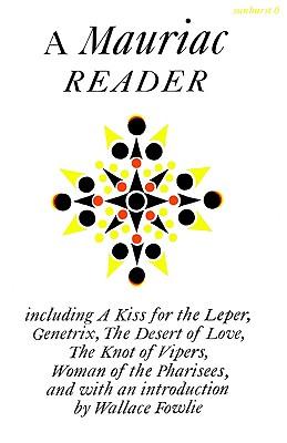 A Mauriac Reader By Mauriac, Francois