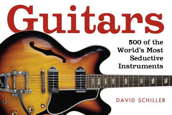 Guitars By Schiller, David